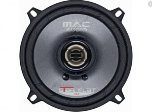 Акустика Mac Audio Star Flat 13.2